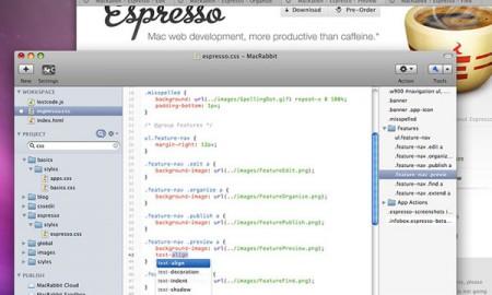 espresso para mac