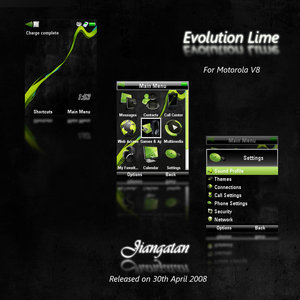 evolution_lime_by_jiangatan