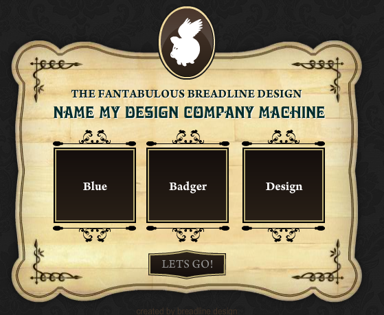 generador de nombres de empresas Generador de nombres creativos para empresas de diseño