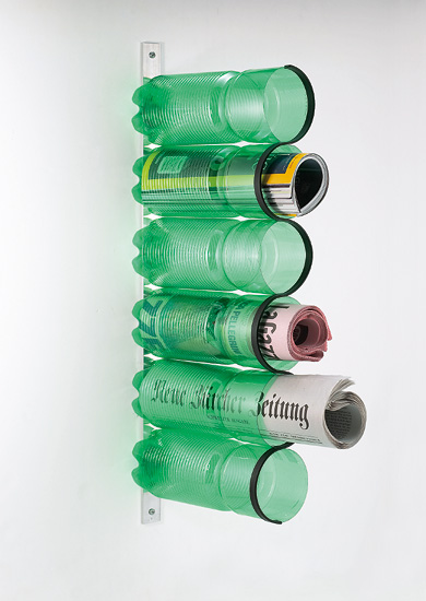 Reciclá Botellas