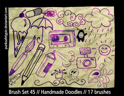 brush_set_45___handmadedoodles_by_punksafetypin