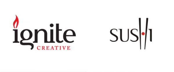 imagen 21 600x250 50 ejemplos de logos creativos muy buenos