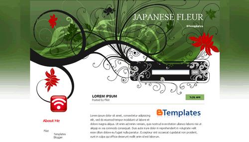 japanesefleur