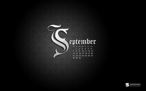 s-for-september