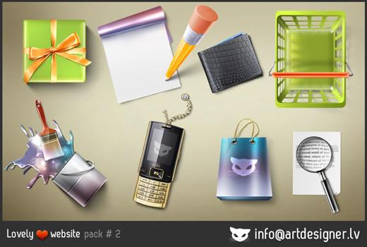 freshicon13 40 paquetes de iconos gratis para bloggers y diseñadores