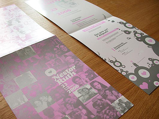 1063711247611553 63 diseños de invitaciones para boda realmente creativas...