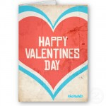 Creative Valentine's Day and Love Greetings Cards