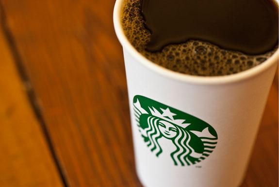 Starbucks presenta nueva vídeo serie