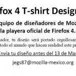 fx4 playera flyer