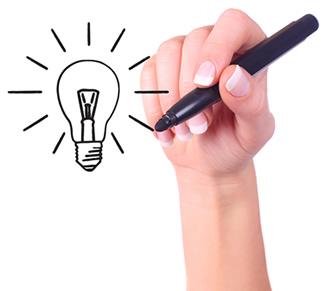 tips diseño de logos 9 Tips para diseñar logos