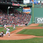 Fotografias Boston Red Sox