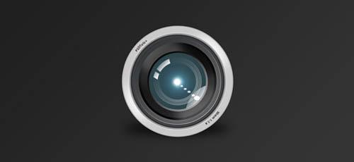 Icon Design Photoshop Tutorials 5 20 Tutoriales Photoshop para diseñar Iconos