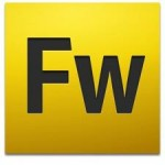 Adobe Fireworks 150x150 Programas básicos para hacer paginas web en Windows