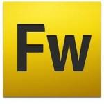 Adobe Fireworks 150x150 Programas básicos para hacer paginas web en Mac