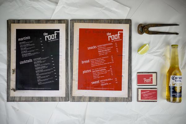 menu de comida 9 Ejemplos de menus de comida para inspirarse