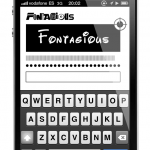 FONTAGIOUS_DisneyClueFontagious