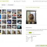 crear mosaicos fotograficos con flickr 1