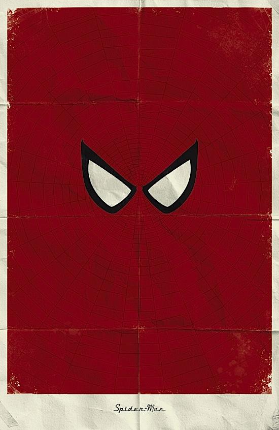 diseño poster marvel-09