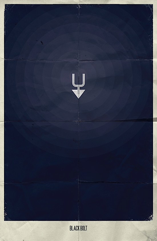 diseño poster marvel-11