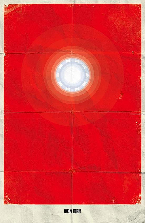 diseño poster marvel-12