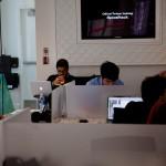 fotos pixel hack day 7