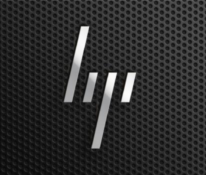 Nuevo logo HP