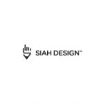 diseños de logos que utilizan plumas o lapices 4