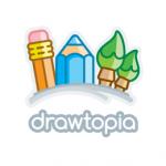 diseños de logos que utilizan plumas o lapices 5
