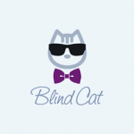 diseños logos gatos 2