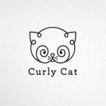 diseños logos gatos 8