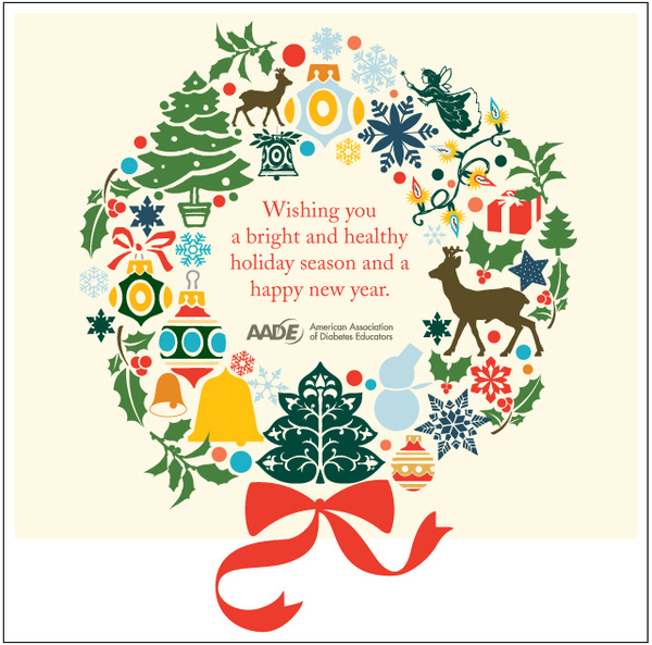 35 dise os de tarjetas de navidad para inspirarse - Disenos para tarjetas ...
