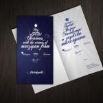 diseños tarjetas navidad 17