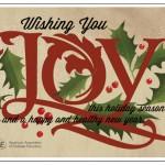 diseños tarjetas navidad 2