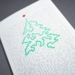 diseños tarjetas navidad 9