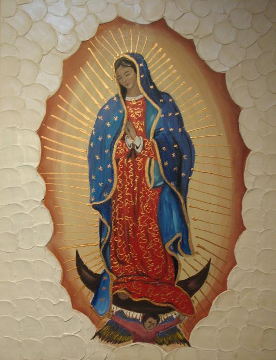 Hermosas Imagenes De La Virgen De Guadalupe Frogx Three
