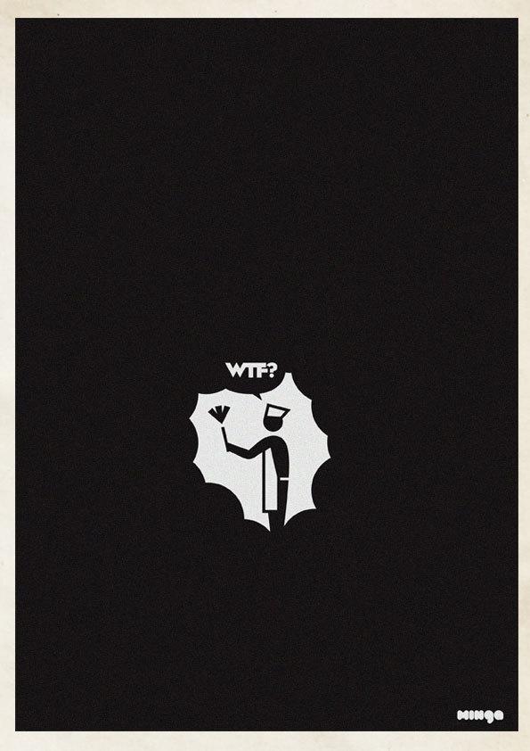 ilustraciones wtf 13