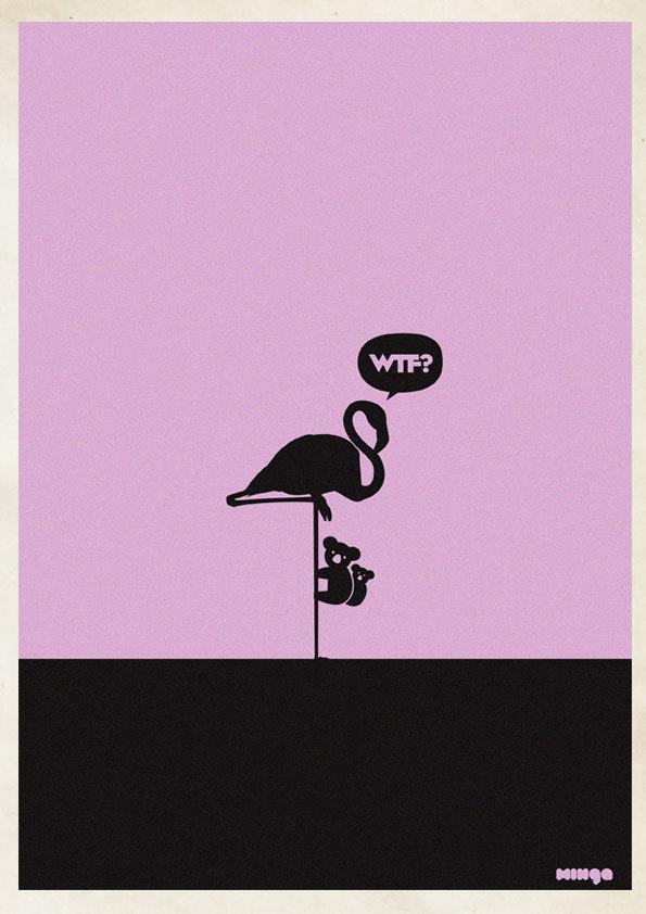 ilustraciones wtf 14
