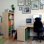 oficinas de diseñadores 11