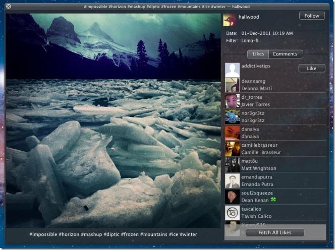 Visor de fotos instagram 8 Aplicaciones para Mac para adictos a Internet