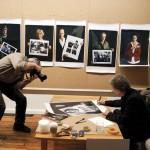 behind photograph 5