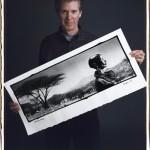 behind photograph 7