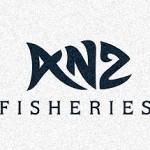 ejemplos logotipos ANZ Fish
