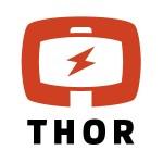 ejemplos logotipos thor