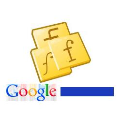 google web fonts logo Fuentes Web, soluciones y como utilizarlas