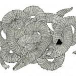ilustraciones de indios americanos the loop
