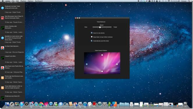 lector de feeds para mac 8 Aplicaciones para Mac para adictos a Internet