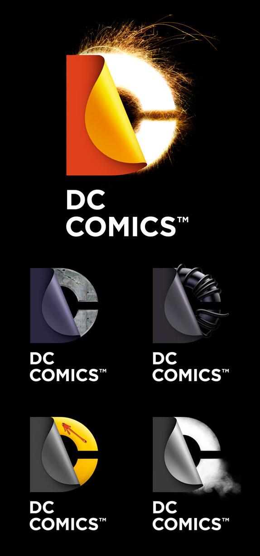 nuevo logo DC Comics 2