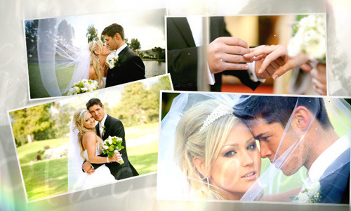 plantillas after effects bodas 1 40 plantillas Adobe After Effects para bodas
