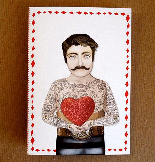 tarjetas de tatuajes 1