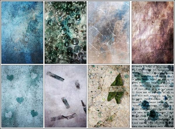 25 Paquetes de texturas de rocas y piedras gratis
